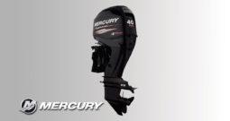 FourStroke 40 hp PRO