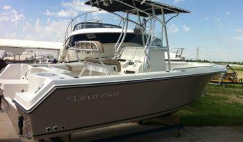 Sailfish 2180 CC