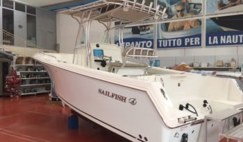 Sailfish 2380 CC