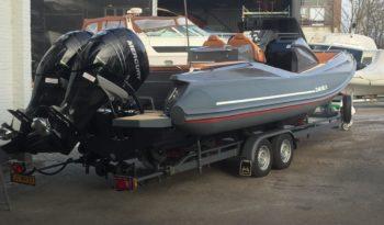 Verado 250 hp completo