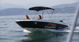 Bayliner Element E6 Usato 2015