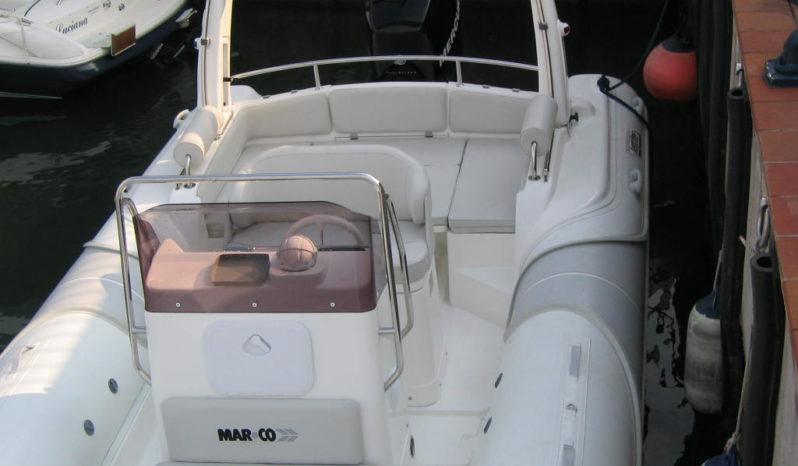 Mar.co 23 con Verado 250 Usato 2006 – VENDUTO pieno