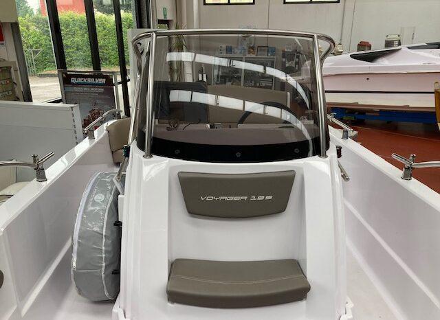 Ranieri Voyager 19S Usato 2019 pieno